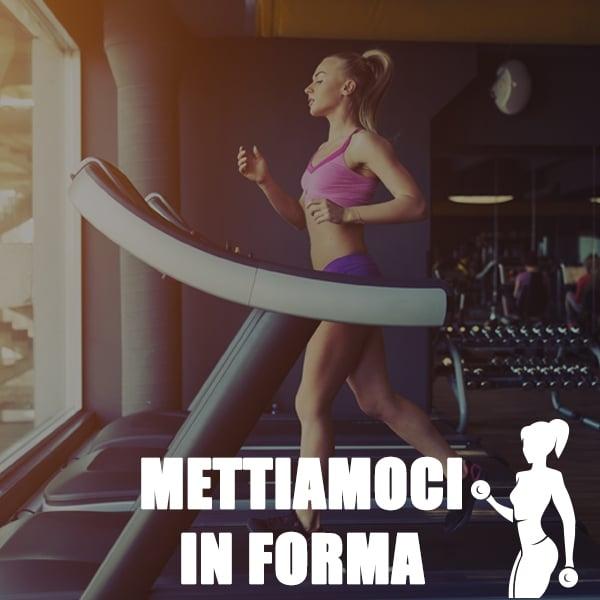 Sport e fitness per dimagrire