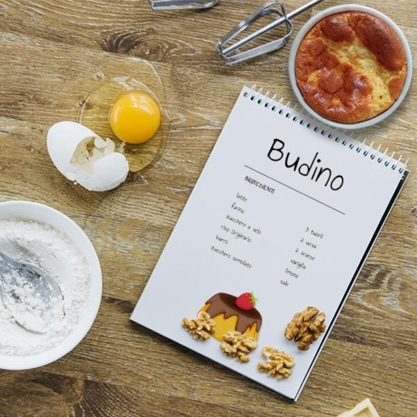 Ricette Budino: 10 fresche ricette da provare