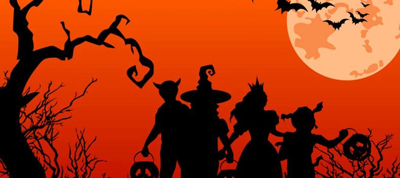 Halloween: 10 idee per travestirsi e mascherarsi per la notte delle streghe