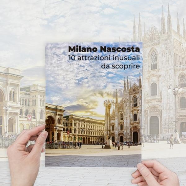 Milano nascosta: 10 attrazioni inusuali da scoprire