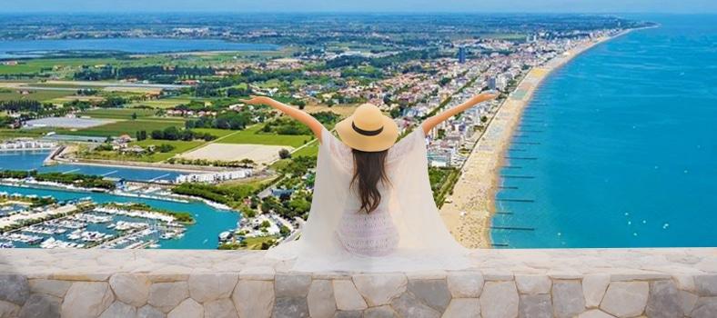 Relax al mare Jesolo: Cosa fare per ricaricarsi