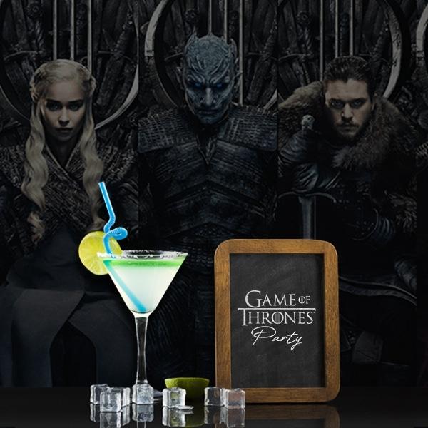 Come organizzare un party a tema Games of Thrones