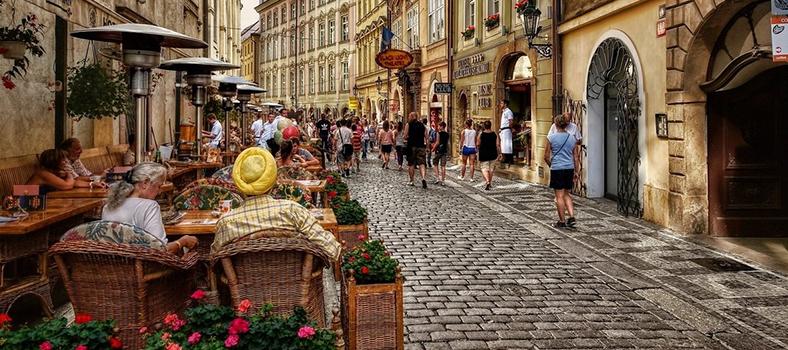 Le 5 città da visitare in Europa prima di Natale