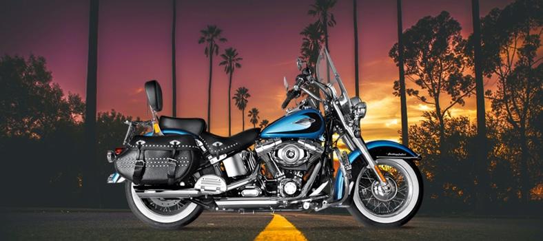 Come personalizzare Harley Davidson