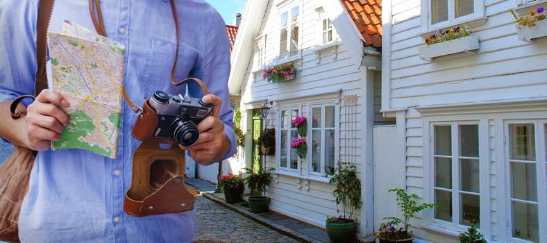Stavanger Norvegia: cosa vedere