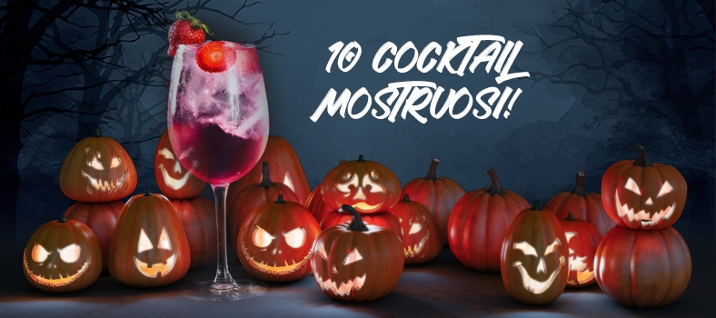 Cocktail fai da te: 10 ricette facili
