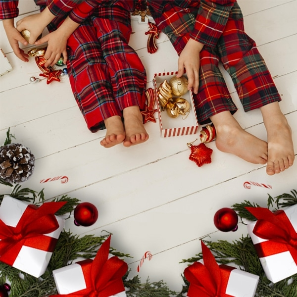 Idee regali di Natale per bambini