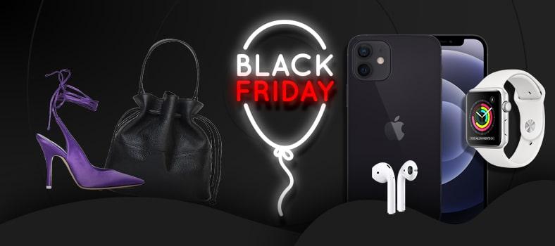 Black Friday e Covid-19: i prodotti da non perdere