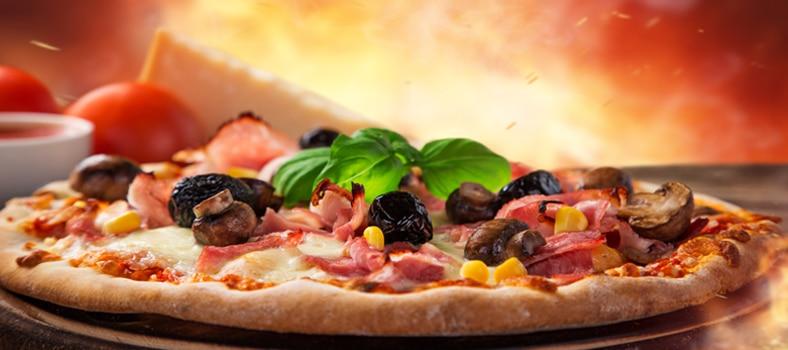 Pizza napoletana ricetta originale per farla a casa