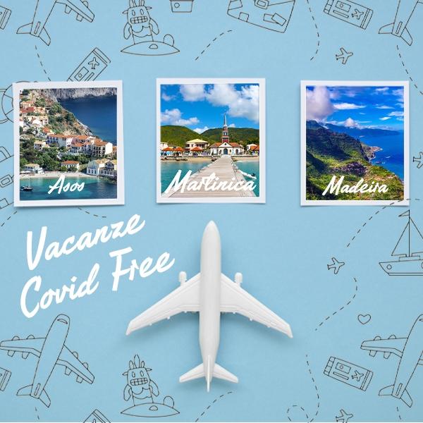 vacanze covid free