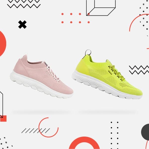 sneakers geox spherica