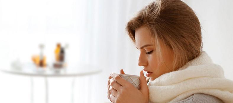 10 rimedi naturali contro i malanni di stagione