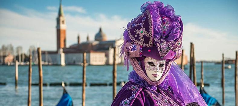 Visita il Carnevale di Venezia 2019 con lo sconto Smartbox