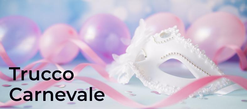 Trucco di Carnevale 2019 fai da te: 10 idee a cui ispirarsi