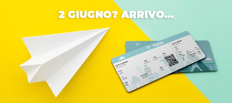 Ponte 2 Giugno dove andare e cosa fare in Italia