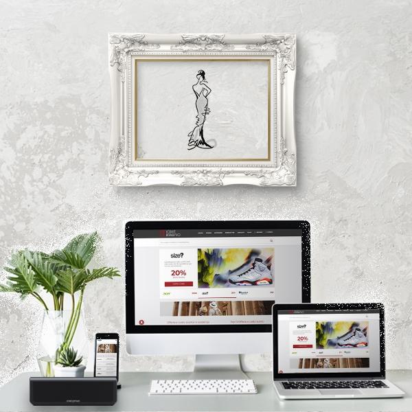Creative, lo shopping che ti premia