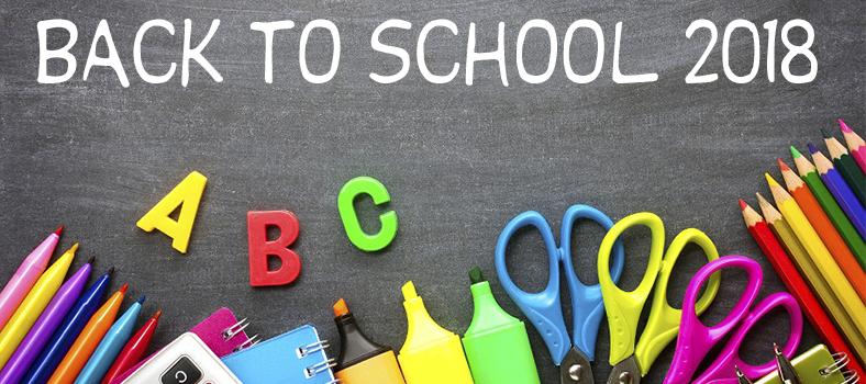Back to School 2018 Codicerisparmio: Cos'è e come funziona