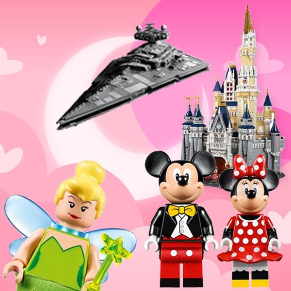 Saldi Lego promo Gennaio 2020