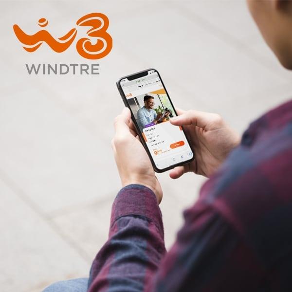 Scopri la promozione Windtre Young