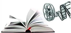 Libri, Musica e Film