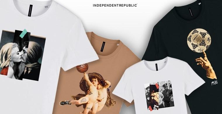 Independent Republic