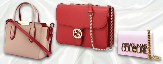 Styled Women buono sconto borse firmate -15%