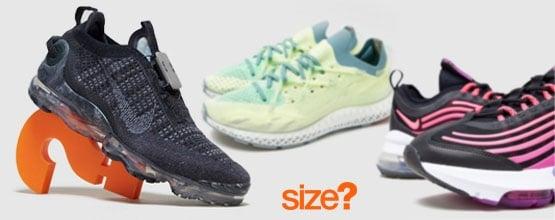 Size offerte online -50%