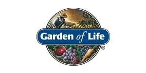 codici sconto garden of life