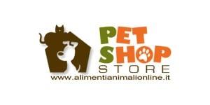 codici sconto pet shop store