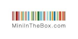 codici sconto miniinthebox
