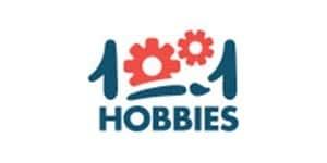 codici sconto 1001 hobbies