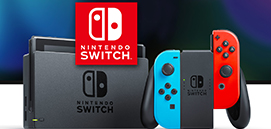 """nintendo-switch"""